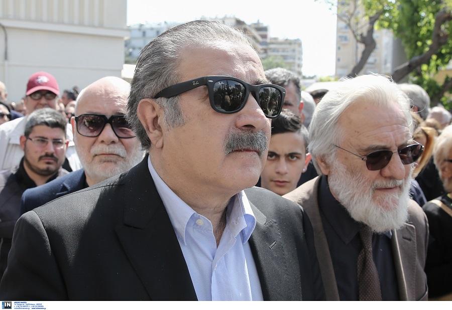 Λάκης Λαζόπουλος: «Ό Κωστόπουλος είναι ακόμα από τον Βόλο και εγώ ακόμα από τη Λάρισα»