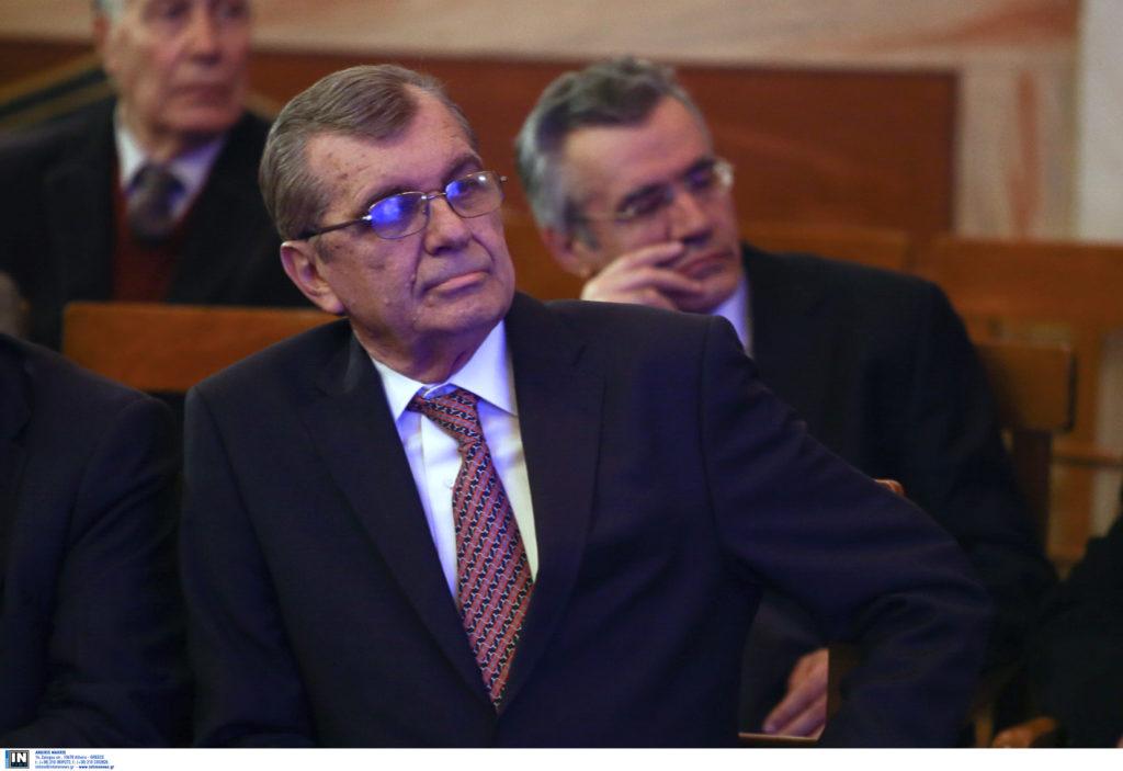 Κρεμαστινός: Έκκληση σε ΣΥΡΙΖΑ και ΚΙΝΑΛ να συζητήσουν τις δυνατότητες συνεργασίας