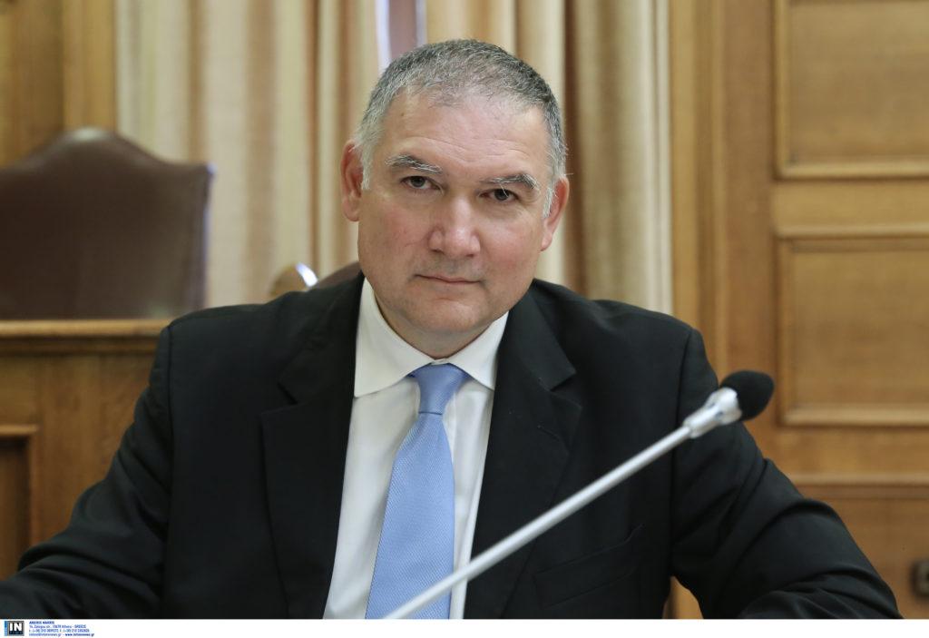 Παραπέμπεται και πάλι στο Συμβούλιο Εφετών ο Γεωργίου, πρώην επικεφαλής της ΕΛΣΤΑΤ