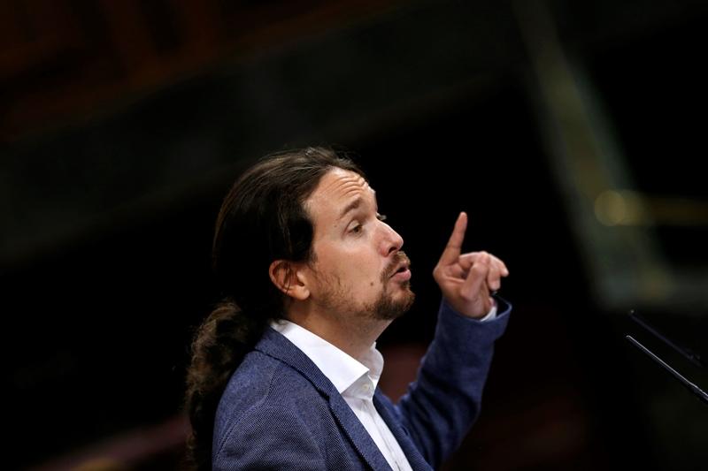 Σάλος στην Ισπανία με το σαλέ αξίας 540.000 που αγόρασε ο Πάμπλο Ιγκλέσιας των Podemos