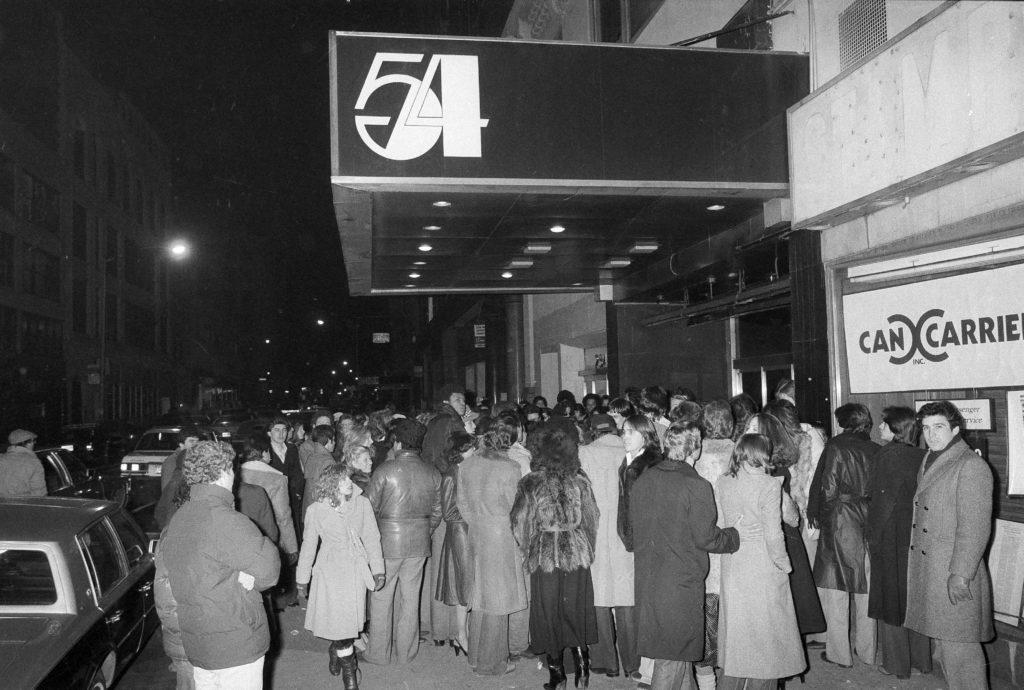 Έρχεται ντοκιμαντέρ για το θρυλικό Studio 54 (Photos)