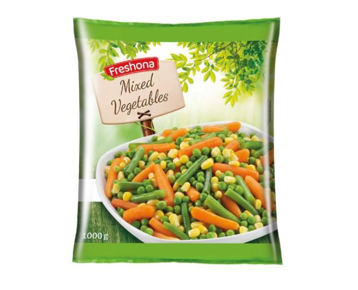Τα Lidl αποσύρουν κατεψυγμένα λαχανικά – Φόβοι ότι φέρουν τον μικροοργανισμό Listeria monocytogenes