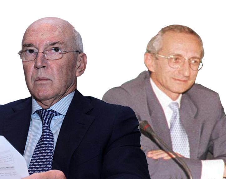 Ραγδαίες εξελίξεις: Ο πρόεδρος της Attica Bank καταγγέλλει τον διευθύνοντα σύμβουλο για τα δάνεια των κομμάτων