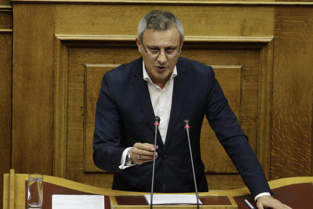 Βέττας: Τον Μάιο αυτοδιοικητικές και ευρωεκλογές, στην ώρα τους οι βουλευτικές