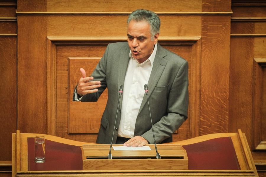 Σκουρλέτης: Ομαλή η μετάβαση στην απλή αναλογική – Δεκτή η τροπολογία των 16