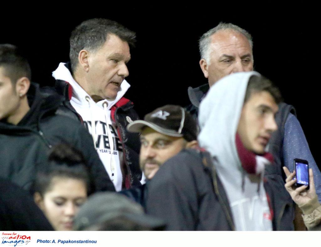 Ο Κούγιας πήρε κι άλλη ομάδα και προορίζει για πρόεδρό της τον… 16χρονο γιο του