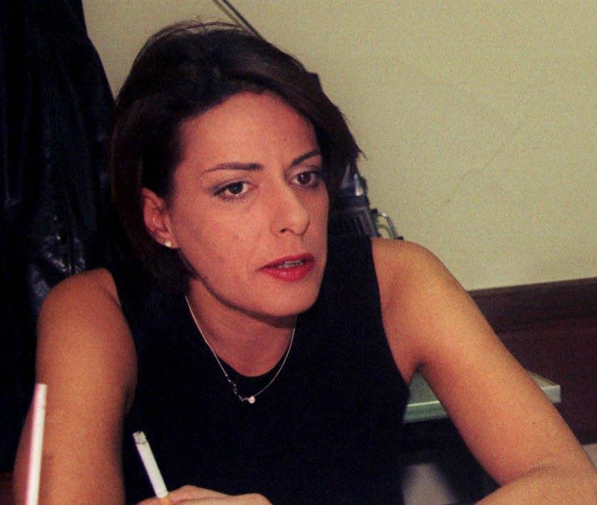 Το «αντίο» του Σταμάτη Κραουνάκη στη Ρίκα Βαγιάννη: «Δεν ήθελε θεραπείες. Αφέθηκε στο Θεό της»