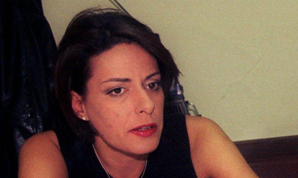 Σήμερα το τελευταίο αντίο στη Ρίκα Βαγιάννη – Το μήνυμα του συντετριμμένου συζύγου της