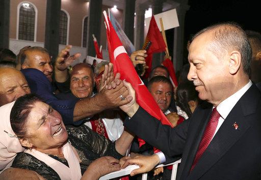 Ο Ερντογάν μεθοδεύει κατάργηση του δολαρίου στις συναλλαγές Τουρκίας και Ρωσίας