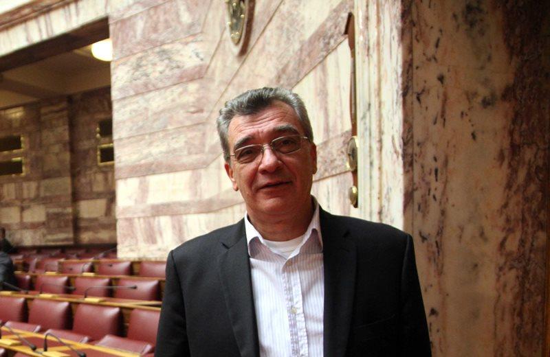 Δήμαρχος Λέσβου: Δεν θα είμαι ξανά υποψήφιος – δέχομαι πόλεμο λάσπης