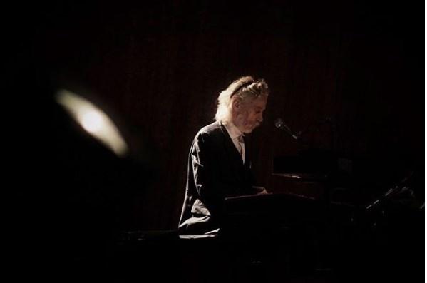 Πέθανε ο Κόνγουεϊ Σάβατζ, πιανίστας του Νικ Κέιβ