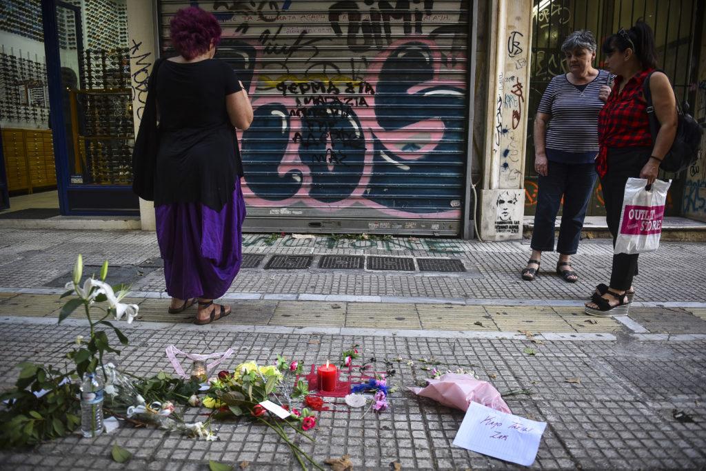 Βόμβα του ιατροδικαστή για τον Ζακ Κωστόπουλο:  Δεν αποκλείσαμε ποτέ την θανατηφόρα κάκωση
