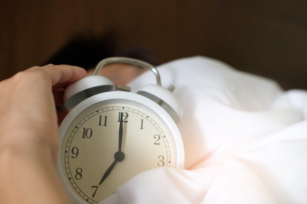 Πρωινός τύπος ή… νυχτοπούλι; Τα γονίδια κρύβουν την απάντηση