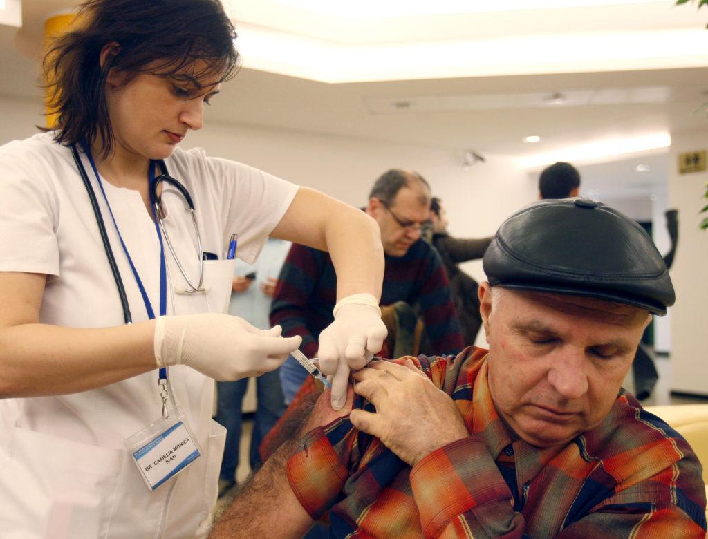 43 νεκροί από γρίπη στη Ρουμανία – Ακόμη δεν έχει κηρυχθεί επιδημία