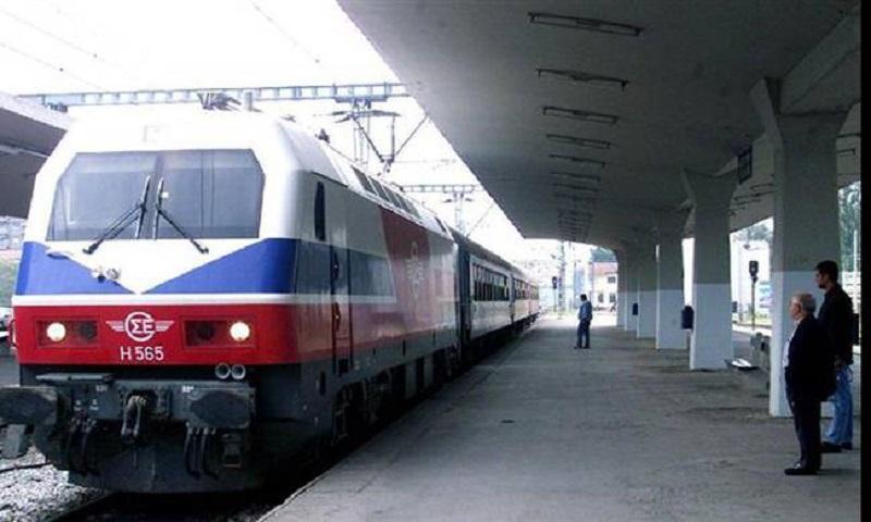 Κανονικά τα δρομολόγια των τρένων σήμερα και αύριο