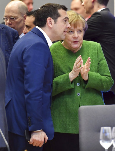 Die Welt: Όχι πρόβλημα και με την Ελλάδα, προς Θεού – Κυβερνητικό σύνθημα