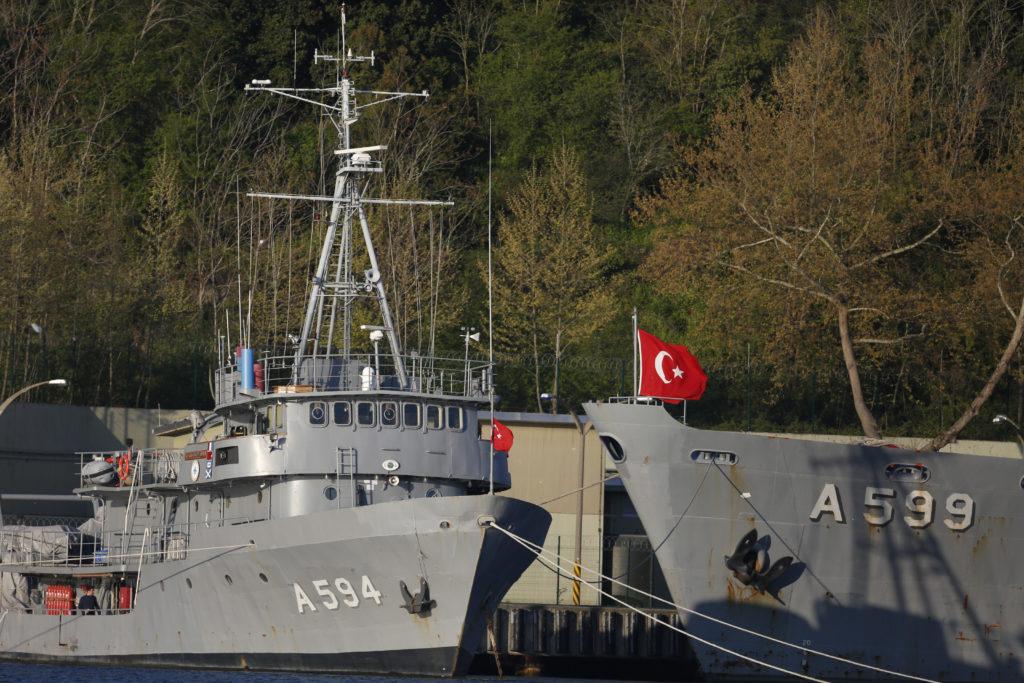 Die Welt: Η Τουρκία δεν ξεπέρασε ποτέ πως τα νησιά στο Αιγαίο ανήκουν στην Ελλάδα