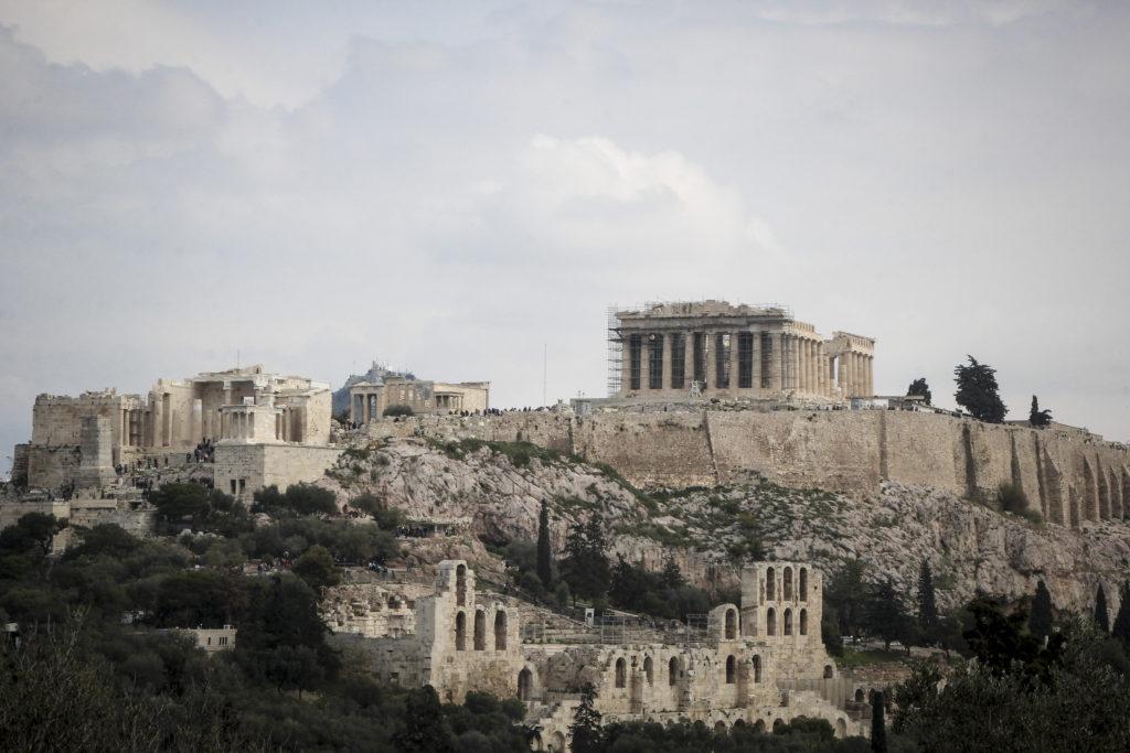 Die Welt: Η αναδιάρθρωση του χρέους της Ελλάδας προς το συμφέρον και της Γερμανίας
