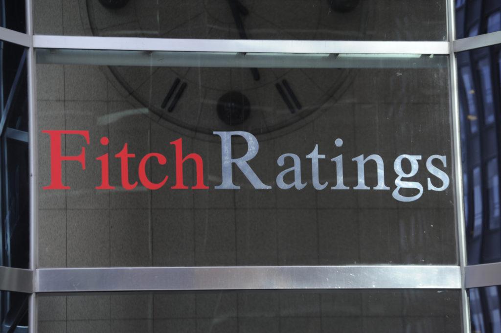 Fitch: Σταθερή η αξιολόγηση για την Ελλάδα