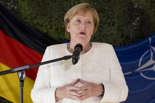 Die Welt: Η Μέρκελ …αποκεφαλίζει τον επικεφαλής των μυστικών υπηρεσιών