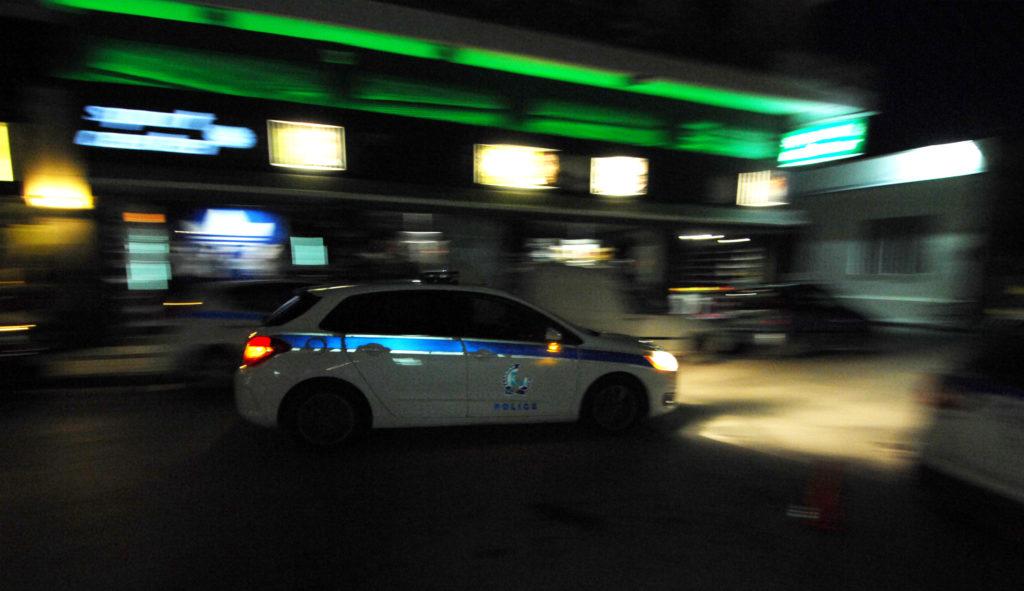 Τηλεφώνημα για βόμβα στο γραφείο του Κυριάκου Μητσοτάκη στο Παγκράτι