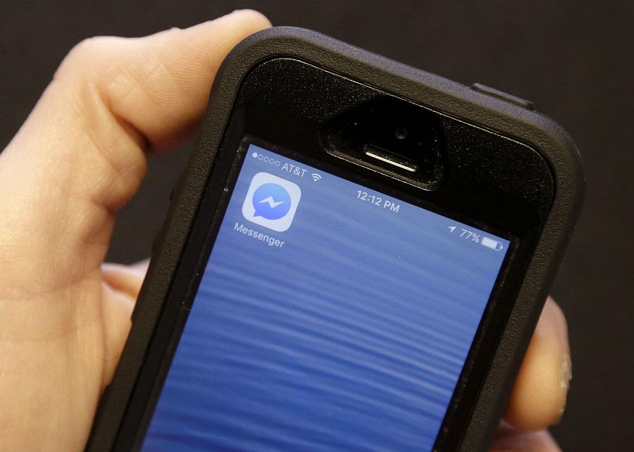 Μεγάλη αλλαγή στο Facebook Messenger: Ήρθε η εποχή του Unsend