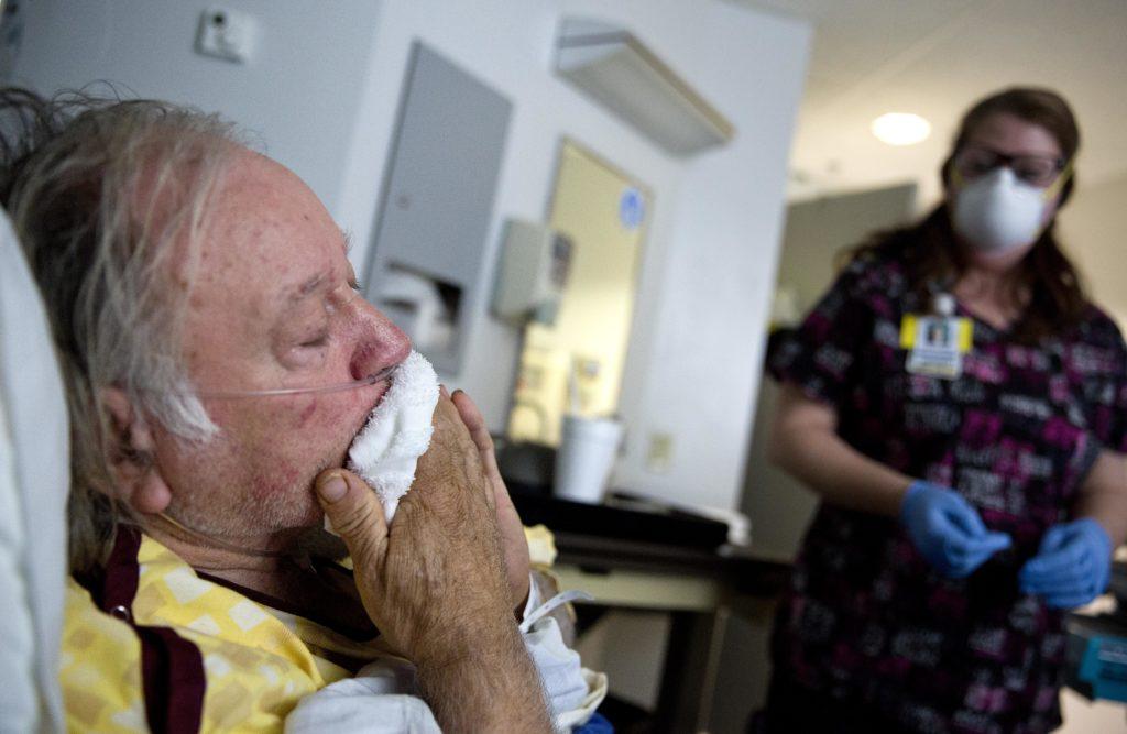 Ρουμανία: Τους 100 έφτασαν οι νεκροί από τη γρίπη
