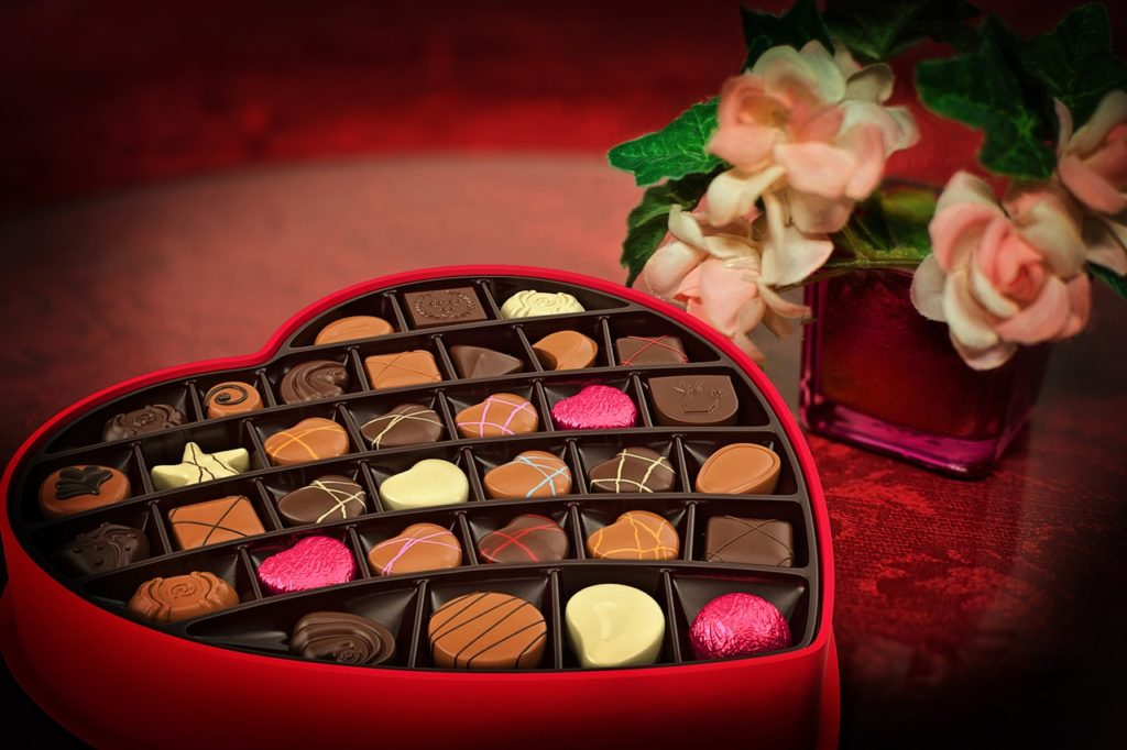 Τα «σοκολατάκια του αγίου Βαλεντίνου» ταπεινώνουν τις Γιαπωνέζες