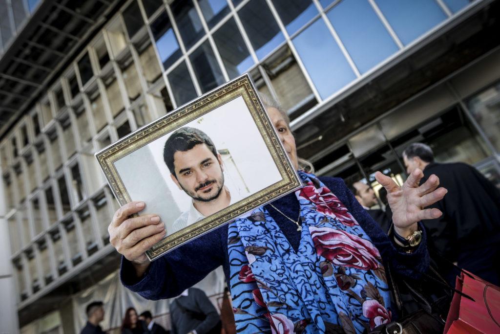 Υπόθεση Μάριου Παπαγεωργίου: Η Αγγελική Νικολούλη κατέθεσε ότι την απειλούσαν ενώ ερευνούσε την υπόθεση