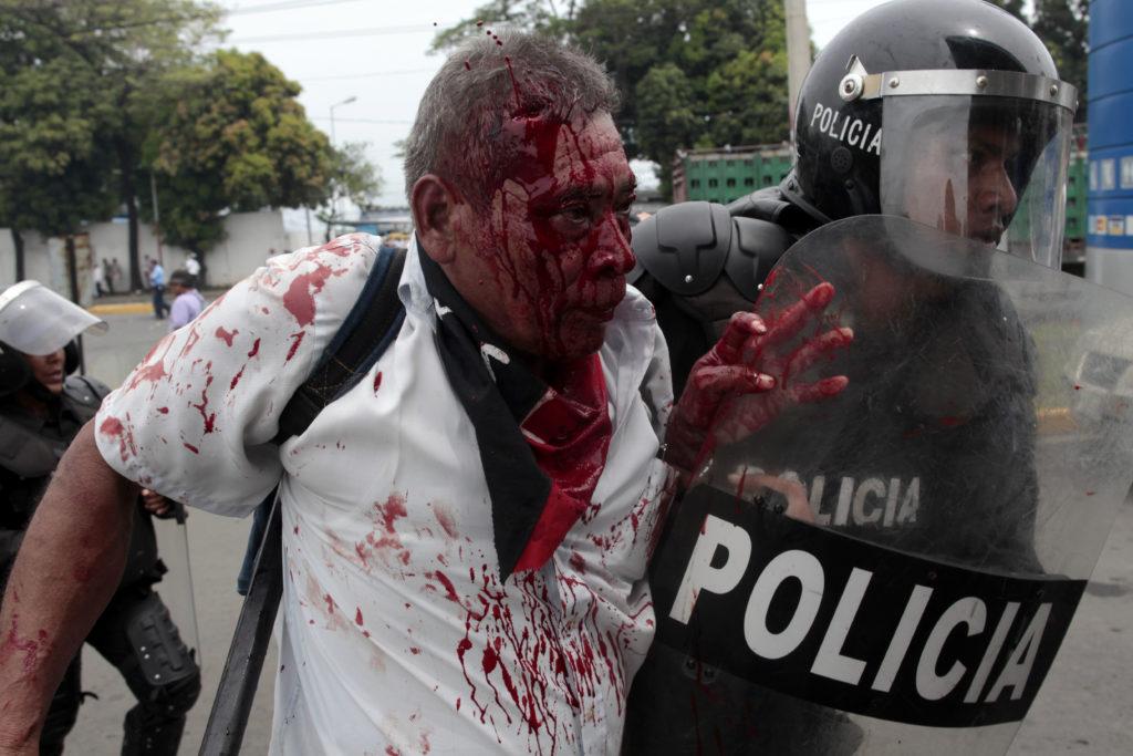 Νικαράγουα: Συμφωνία για διαπραγματεύσεις με την αντιπολίτευση από τον Ντανιέλ Ορτέγκα