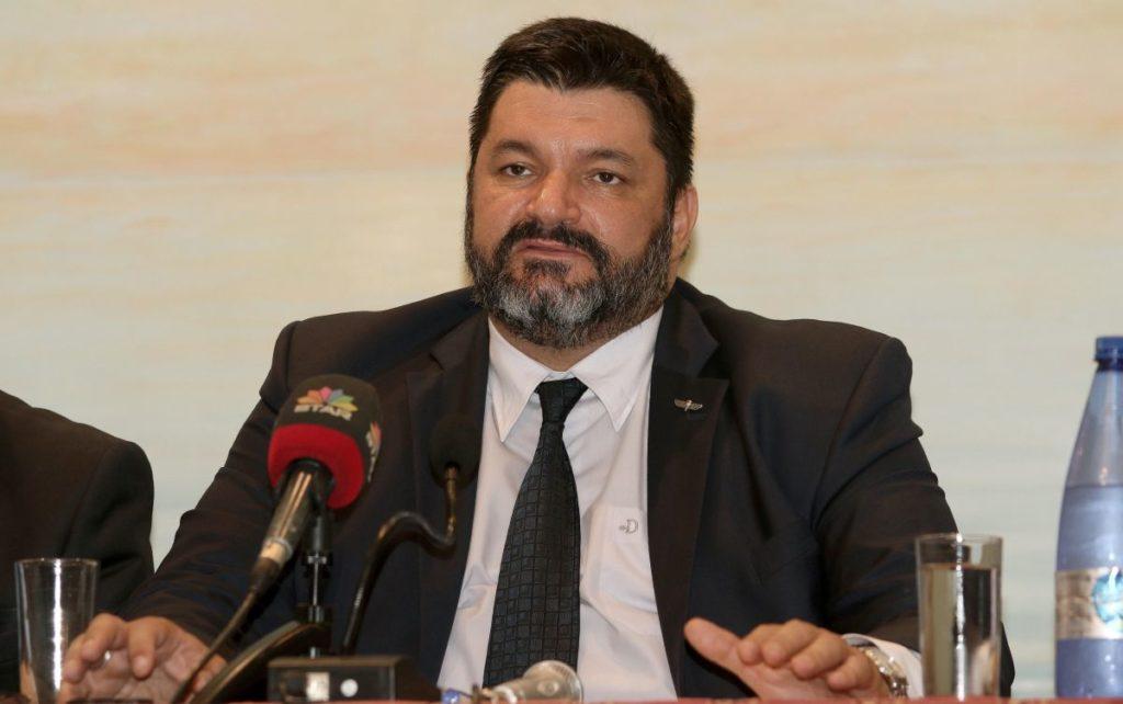 Φαήλος κατά Ασημακοπούλου για την καταδίκη Γεωργιάδη: «Μισέλ πες Αλεύρι»