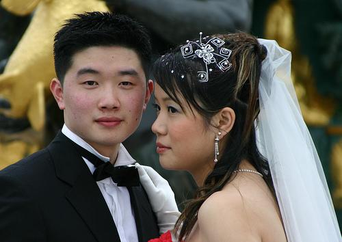 Κίνα: Γαμήλιες φωτογραφίες σε …πυρηνικό εργοστάσιο