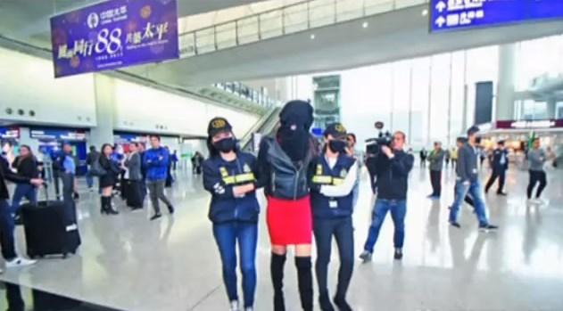 Αρχές Μαρτίου η δίκη για το 20χρονο μοντέλο που μετέφερε κοκαΐνη στο Χονγκ Κονγκ
