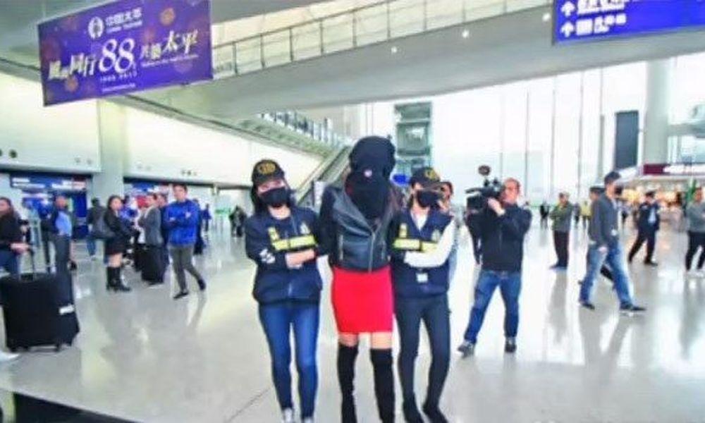 Εξελίξεις στην υπόθεση του 22χρονου μοντέλου στο Χονγκ Κονγκ – Τι λέει ο δικηγόρος της
