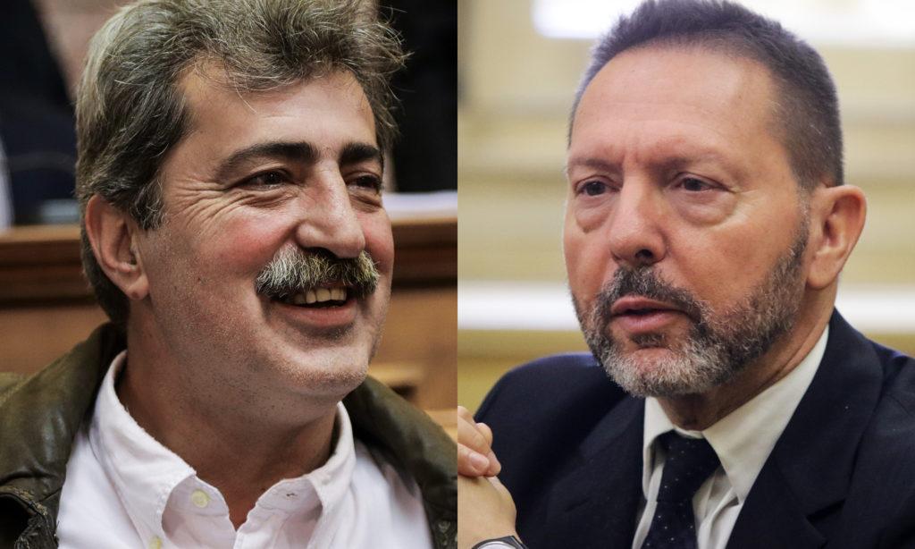 Πολάκης τρολάρει Στουρνάρα: «Ζεις; Δεν σε παίρνω τηλέφωνο μην πάθεις ισχαιμικό και ποιος με ξεπλένει»