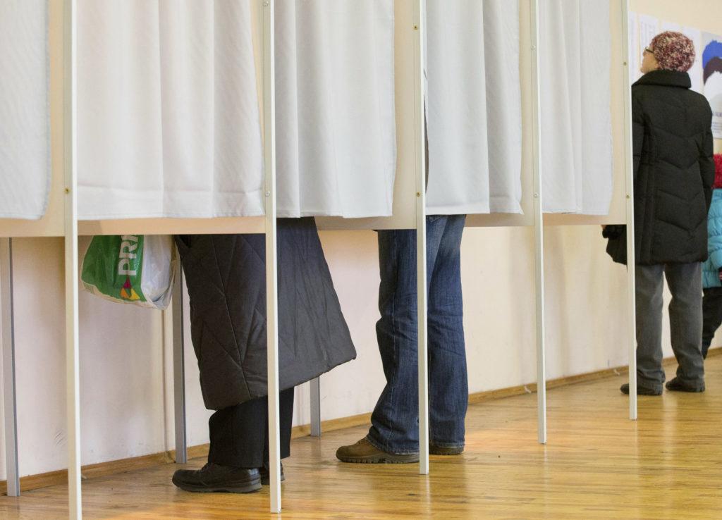 Βουλευτικές εκλογές στην Εσθονία με τρεις βασικούς αντιπάλους