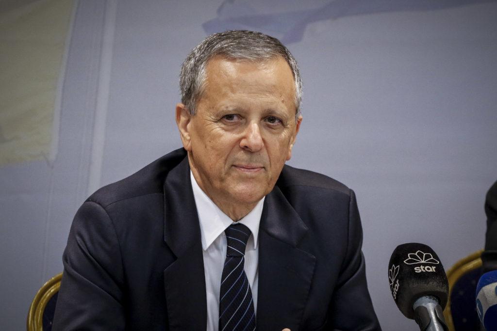 Υποψήφιος ευρωβουλευτής των ΑΝΕΛ ο Τάκης Μπαλτάκος