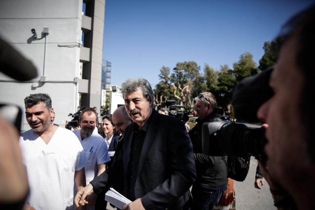 Πολάκης: Πολιτική απόφαση η επιστροφή του «Ερρίκος Ντυνάν» στο ΕΣΥ (Video)