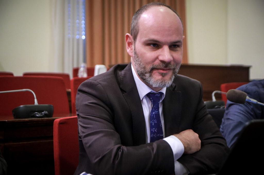 Κουτεντάκης: Η ελληνική οικονομία κινείται αναμφισβήτητα προς τη σωστή κατεύθυνση
