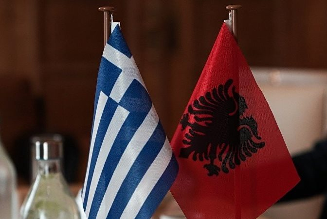Η Αλβανία «τελείωσε» την πρέσβειρά της στην Αθήνα