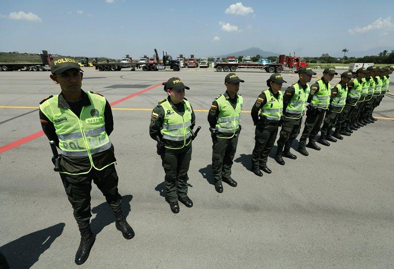 Reuters: Ρωσικά αεροσκάφη προσγειώθηκαν στη Βενεζουέλα μεταφέροντας στρατιώτες