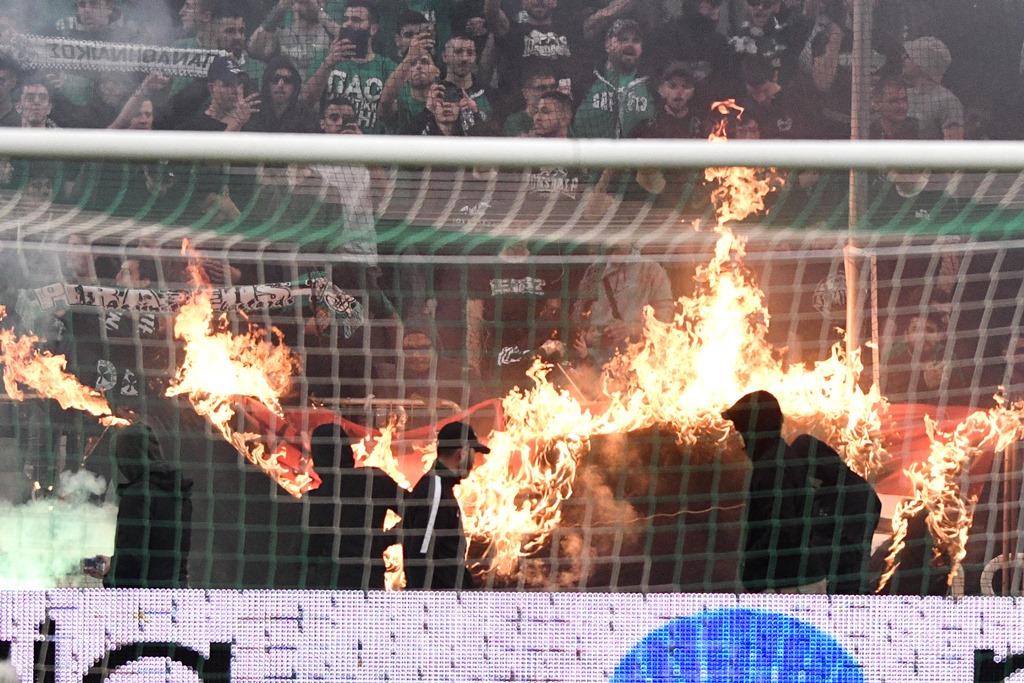 Ποδόσφαιρο: Σύνδεσμοι οπαδών, μια πονεμένη ιστορία