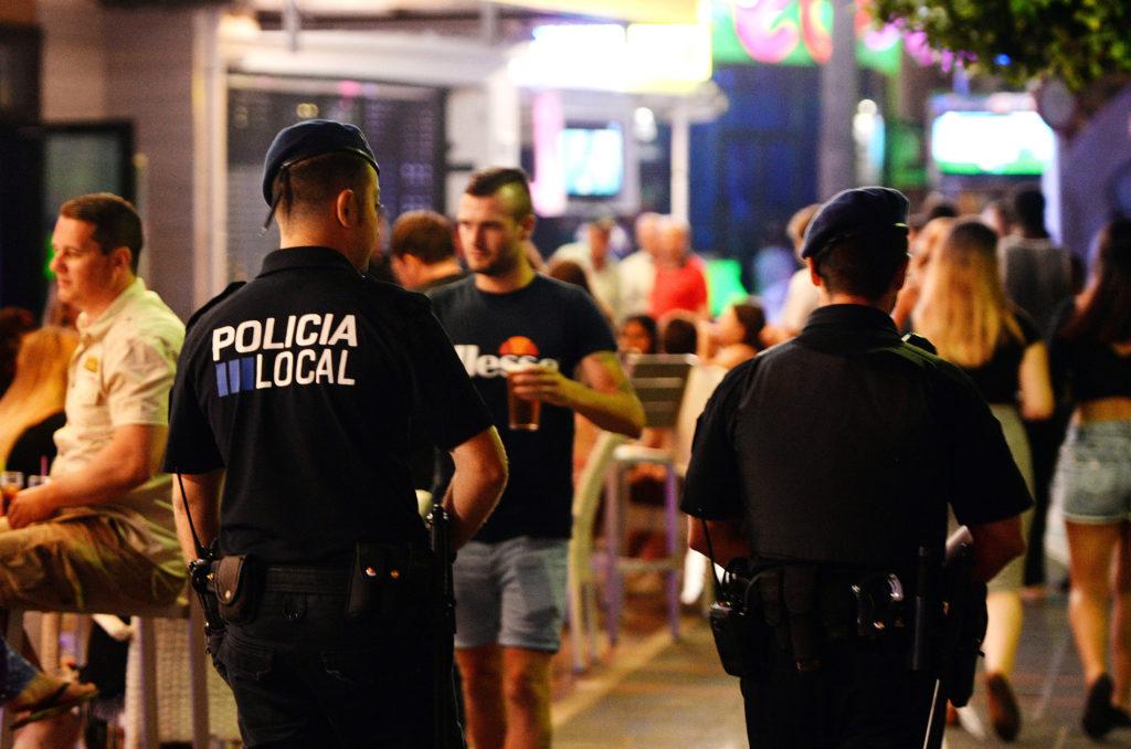 Μαγιόρκα: Συνελήφθη πολύ επικίνδυνος Γερμανός νεοναζί