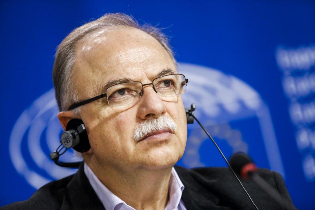 Έλληνας ευρωβουλευτής με τη μεγαλύτερη επιρροή στην ΕΕ ο Δημήτρης Παπαδημούλης