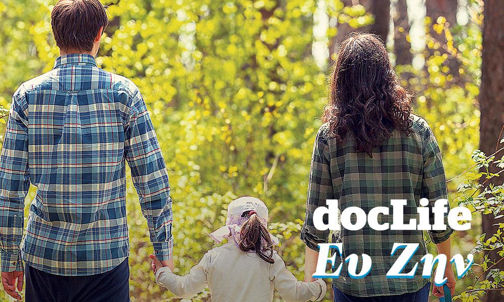 Doclife: Το Ευ Ζην της Άνοιξης