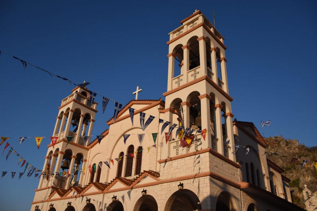 Εκκλησία στο Μαρούσι ζητά από επίδοξους νονούς υπεύθυνη δήλωση σεξουαλικών προτιμήσεων (Photo)