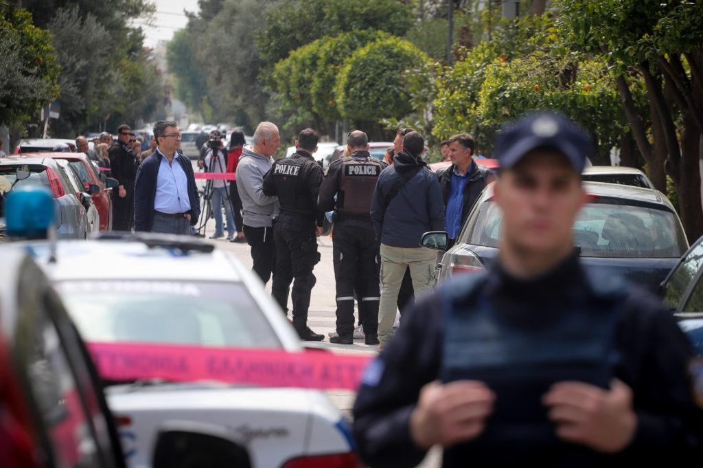Νέα δεδομένα στην τραγωδία του Χαλανδρίου: Πολλούς μήνες πριν ο πατέρας είχε κλέψει το όπλο του εγκλήματος