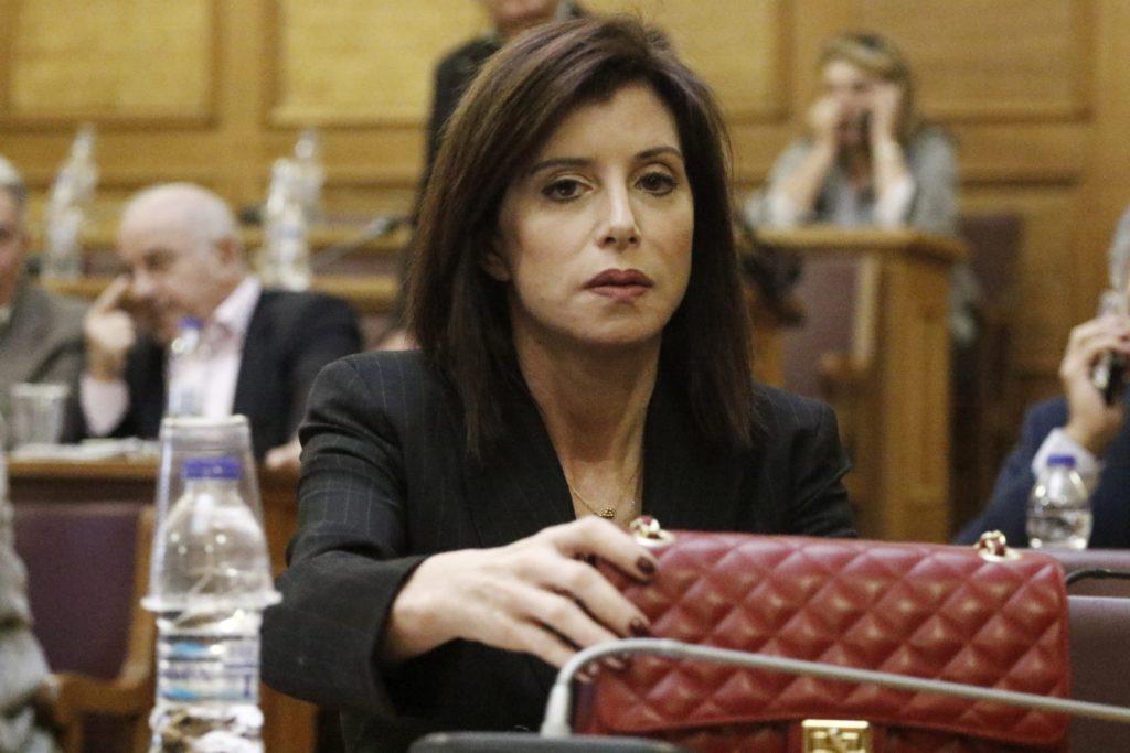 Άννα Μισέλ Ασημακοπούλου: Αν δεν εκλεγώ θα πάω σπίτι μου στις… Βρυξέλλες!