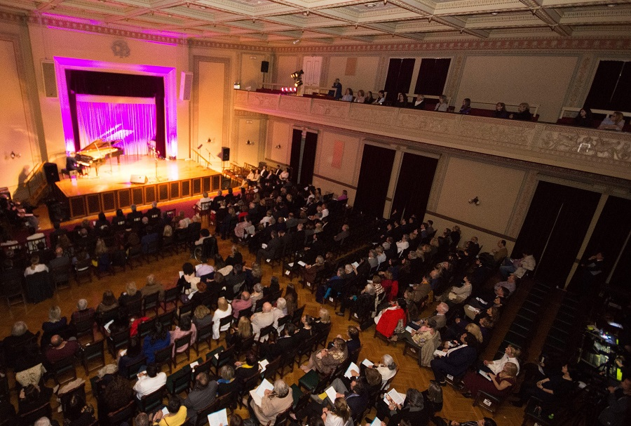 Το «Diplomats in concert in Athens» συνεχίζει να στηρίζει τα Παιδικά Χωριά SOS