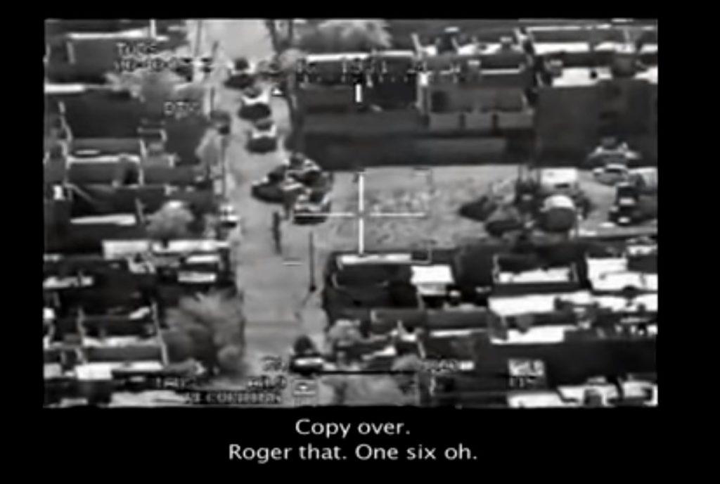 Δείτε το βίντεο – βόμβα του Ασάνζ και των Wikileaks που εκνεύρισε τις ΗΠΑ (Video)